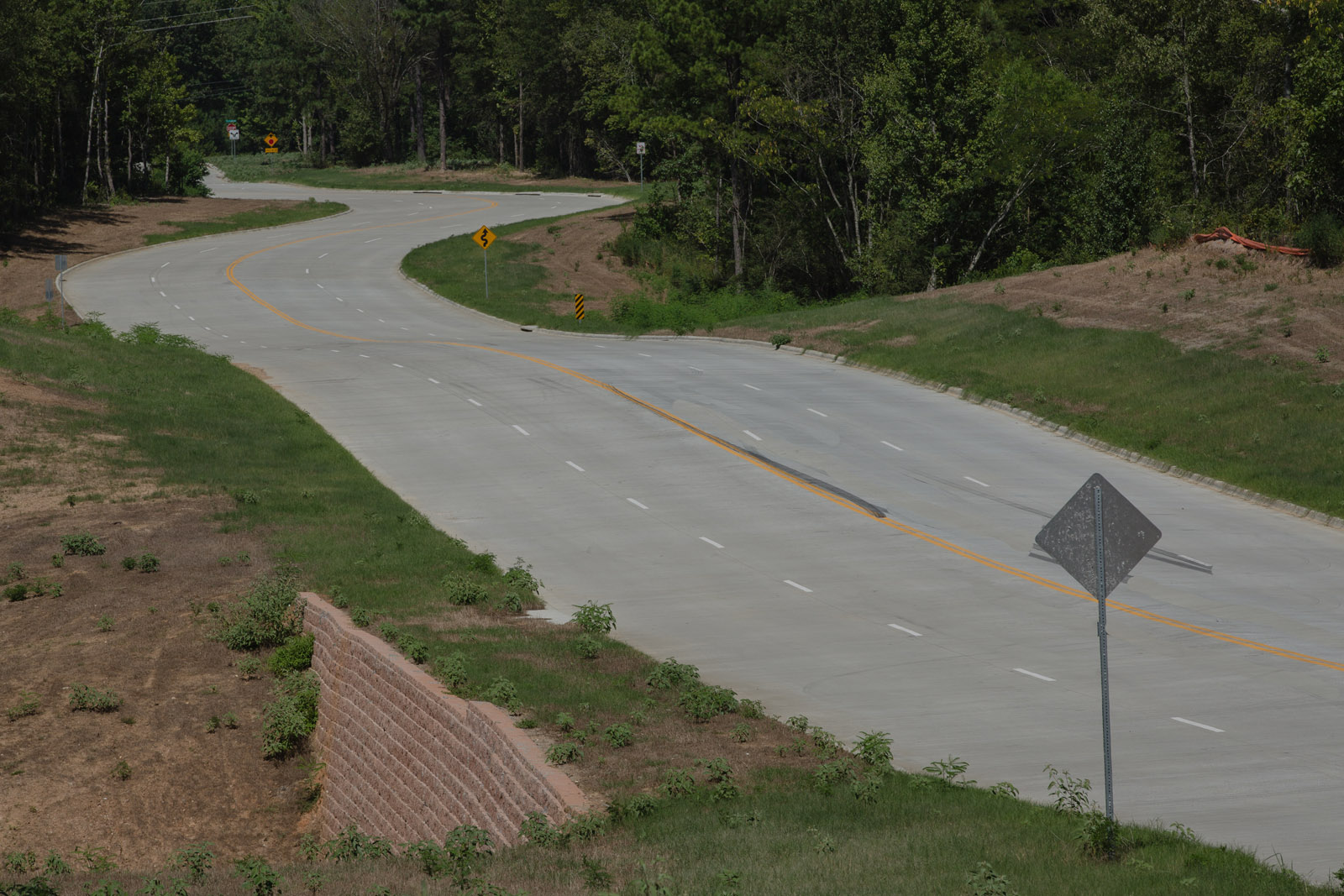 View Projects in the Municipal Concrete Paving category